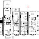 Small Townhouse Floor Plans Home Deco