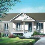 Small Traditional Country House Plans Home Design