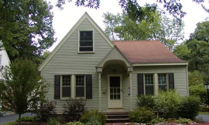 Small Tudor Style Homes Home Exterior Design Ideas