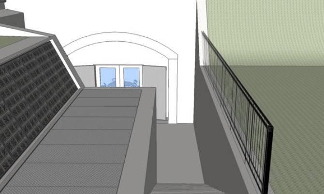 Small Underground House Shelter Tiny Design