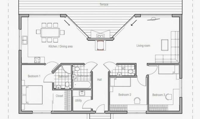Small Vacation Beach House Plans Arts