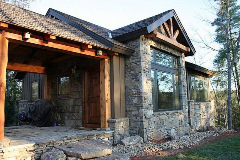 Small Vacation Home Plans Hunting Camping Ideas