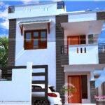 Small Villa Floor Plans Kerala Home Design