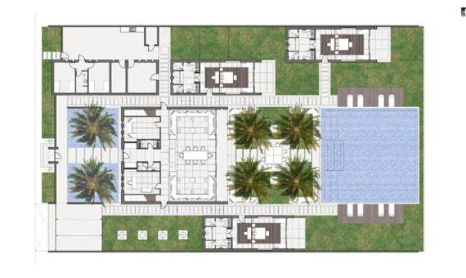 Small Villa House Plans India Joy Studio Design
