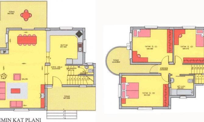 Small Villa Plans Omahdesigns