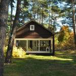 Small Weekend Cabin Inspired Fairy Tales