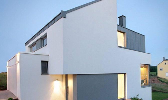 Smart Minimalist Home Architecture Orchidlagoon