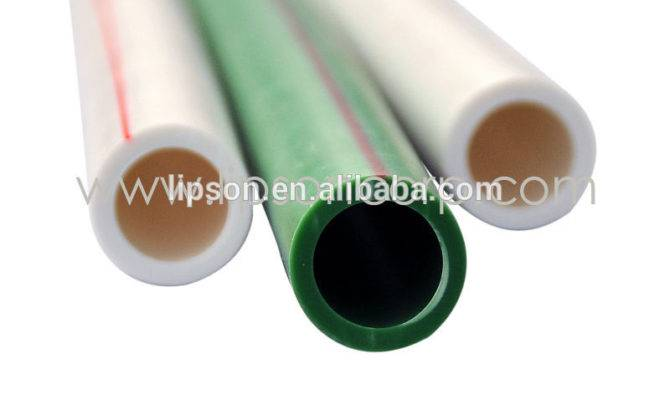Smart Placement Pvc Hot Water Pipe Ideas House Plans