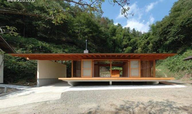 Sobre Arquitectura Japonesa Casas