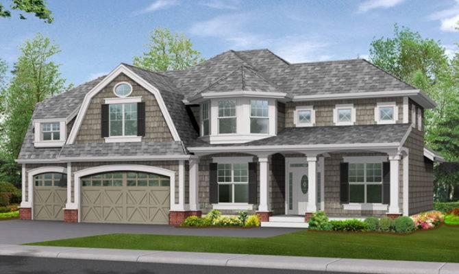 Sofia Luxury Craftsman Home Plan House Plans