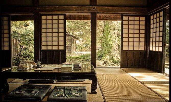 Softness Underfoot Creates Relaxation Zen Room