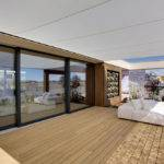 Solar Decathlon World Most Energy Efficient Home Unveiled