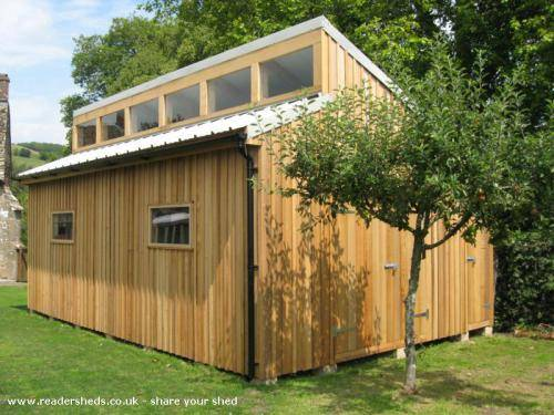 Some Great New Sheddies Added Shed Year