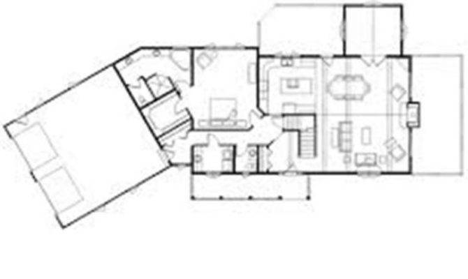 Some Ideas Shaped House Plans Speedchicblog