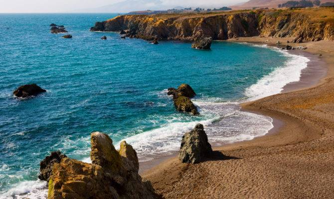 Sonoma Road Trip Santa Rosa Bodega Bay California