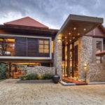 South African Modern House Plans Amazing Dream Residence Sgnw