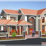 South Indian House Plans Home Designs Technology Green Energy