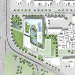 South West Hotel Competition Proposal Henn Architects