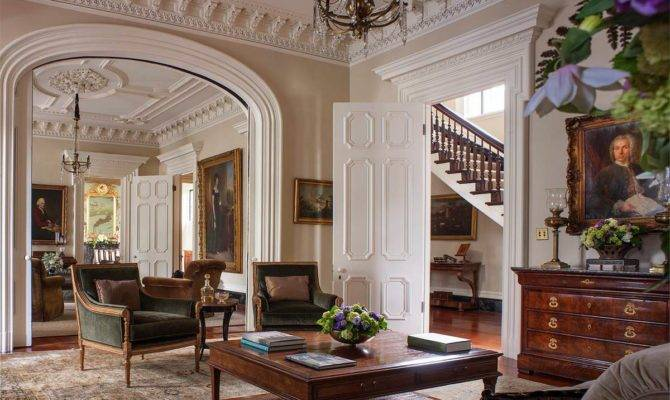 Southern Classic Design Charleston Decor