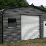 Southern Garages Regular Style