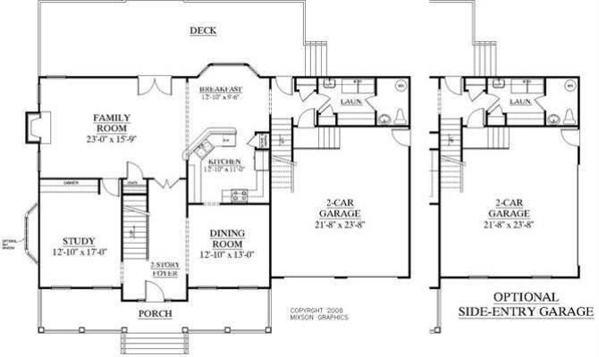 Southern Heritage Home Designs House Plan Hampton