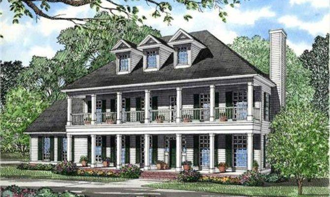 Southern House Plans Reshaping Elegant Style
