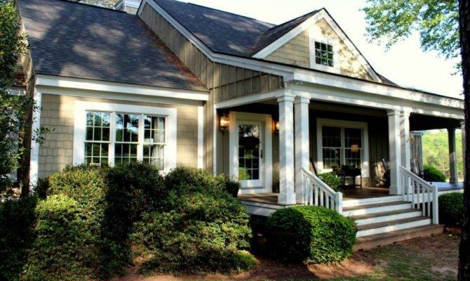 Southern Living Cottage Decorating