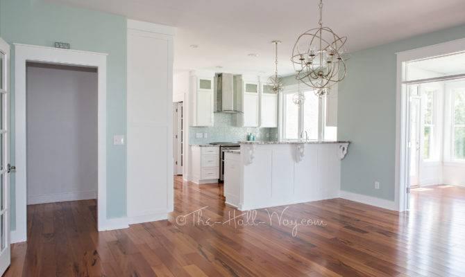 Southern Living Eastover Cottage Dining Room