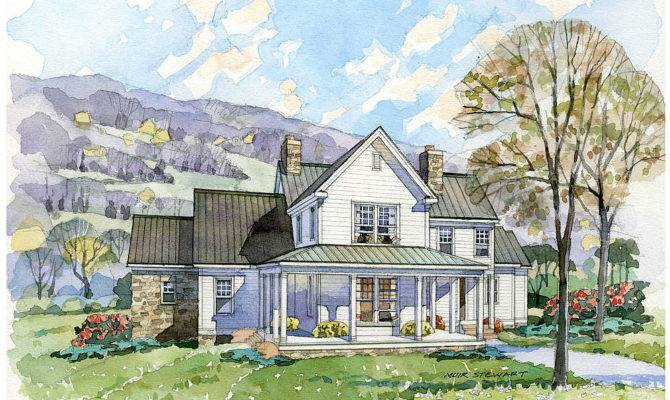 Southern Living Home Plans House New