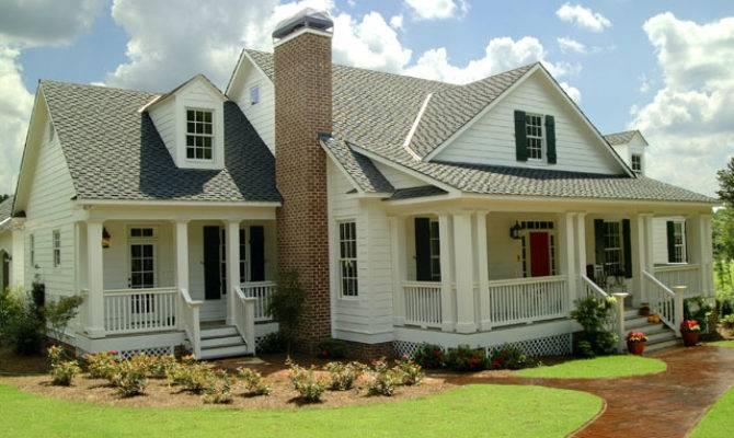 Southern Living House Plans Farmhouse