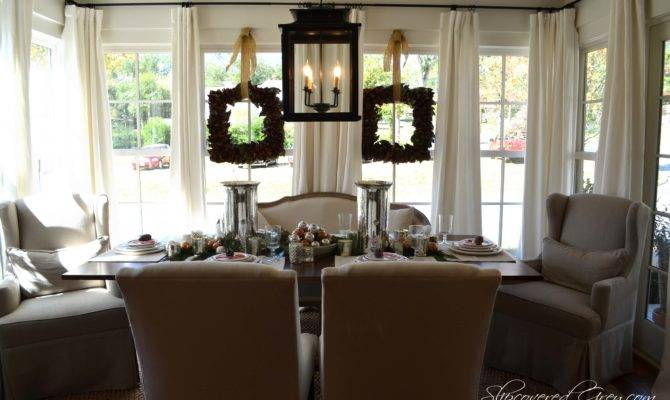Southern Living Idea House Dining Room