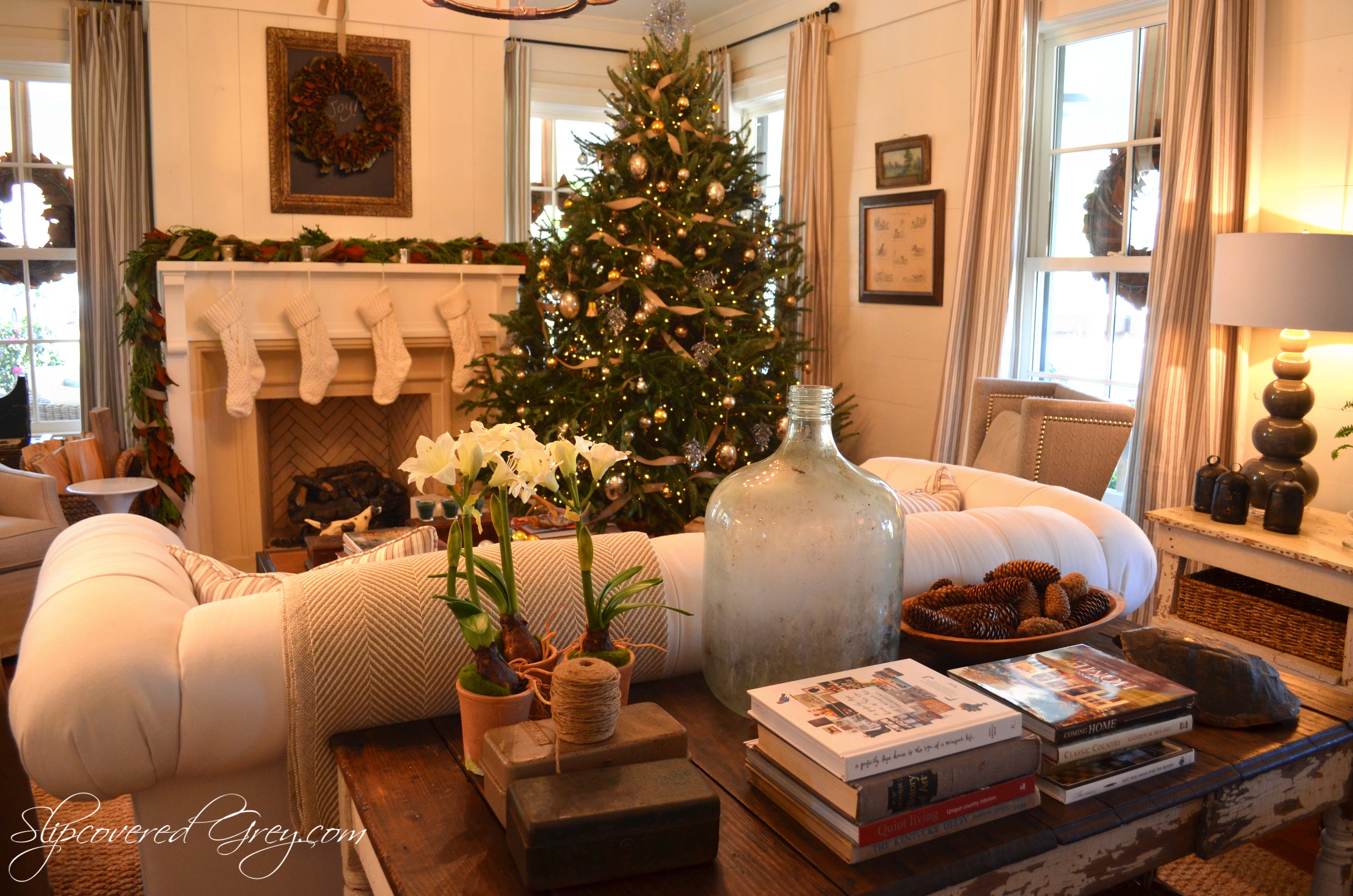 Southern Living Idea House Room