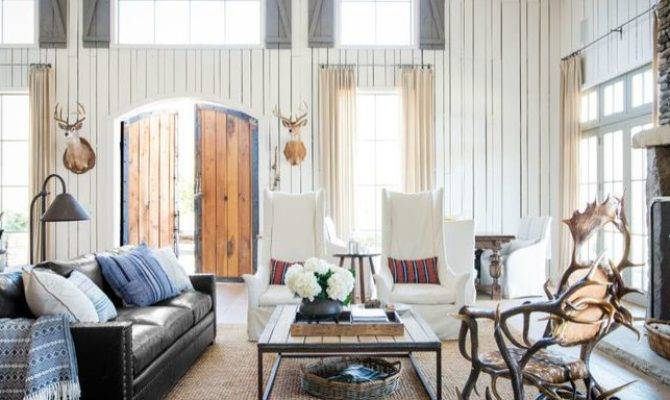 Southern Living Rooms Beautiful Room Decorating Ideas