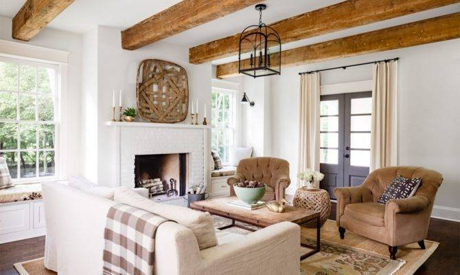 Southern Living Rooms Beautiful Room Decorating