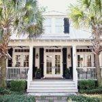 Southern Style Architecture French Doors Either