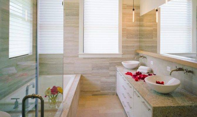 Spa Like Bathrooms Clean Your Mind Body Spirit