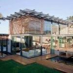 Spacious House Aboobaker Nico Van Der Meulen Architects