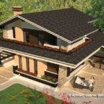 Spacious House Plans Architecture Radiating Personality