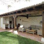 Spacious House Private Garden Homeaway Segovia Province