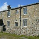 Spacious House South Facing Views Overlooking Swaledale