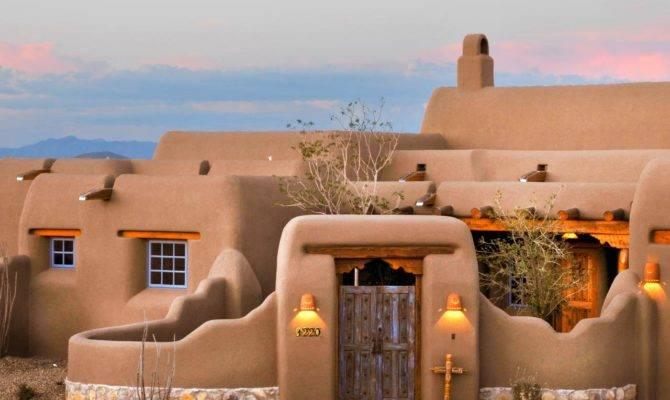 Spanish Inspired Outdoor Spaces