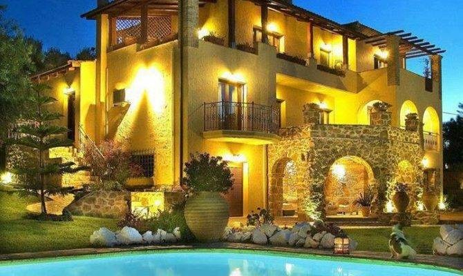 Spanish Style Home Luxury Homes Pinterest