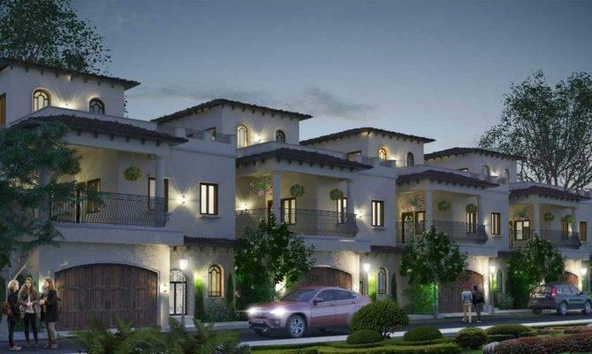 Spanish Villas Best Architects Villa