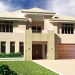 Spectacular Modern Storey House Design Building