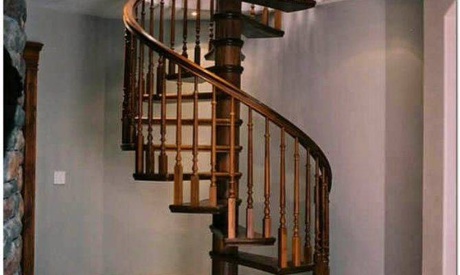 Spiral Staircase Second Floor Attic Private