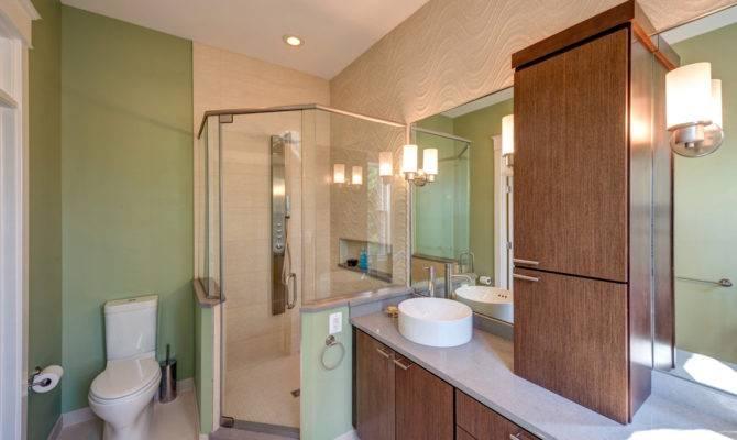 Splendid Bathroom Closet Combination Design Roselawnlutheran