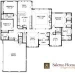 Split Bedroom Floor Plans Real Estate