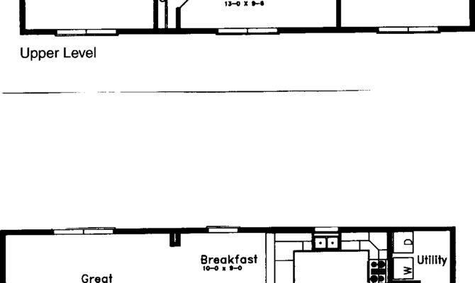 Split Floor Plan Barndominiums Joy Studio Design