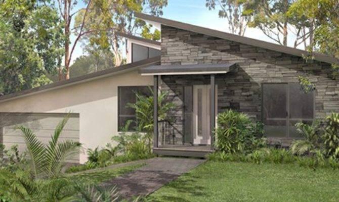 Split Level Bedroom Kit Home Design