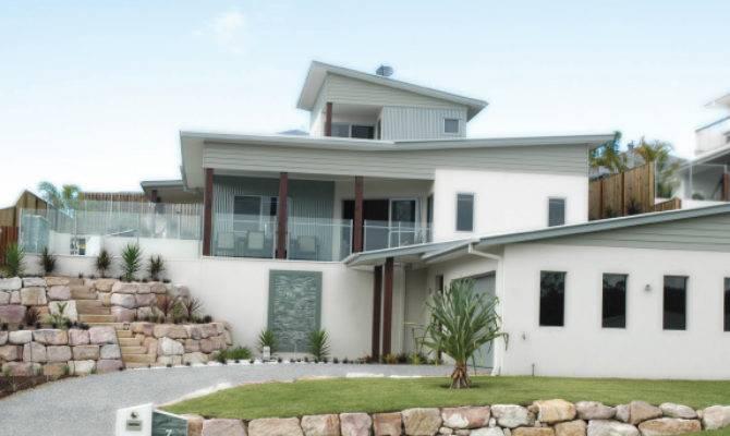 Split Level Home Design Custom Designs